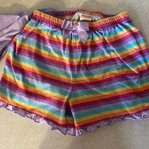 Kids Rainbow Pajamas
